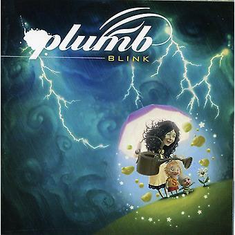 Aplomb - importer des USA Blink [CD]