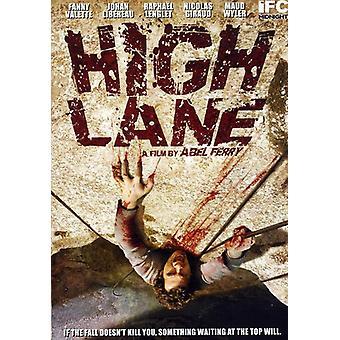 High Lane [DVD] USA import