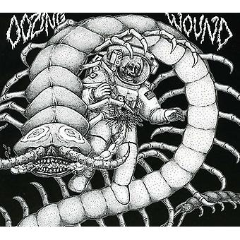 Oozing Wound - Retrash [CD] USA import