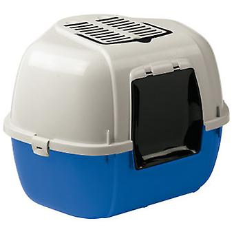 Ferplast Cat toilet  Mika  (Cats , Grooming & Wellbeing , Covered Litter Trays)