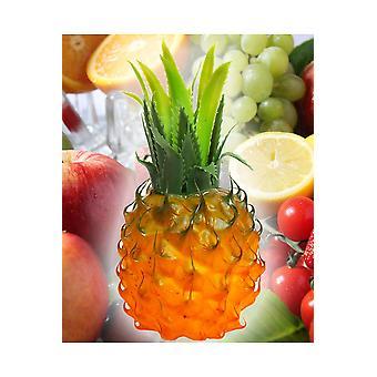 Fałszywe produkty ananas Dekoracja