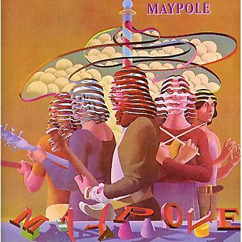 Maypole - Real [CD] USA import