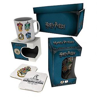 Harry Potter-Geschenk-Set
