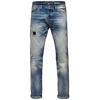 Jack and Jones Erik Royal RDD 043 Jeans