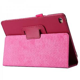 Custodia protettiva rosa custodia per Apple iPad Mini 4 7.9 inches