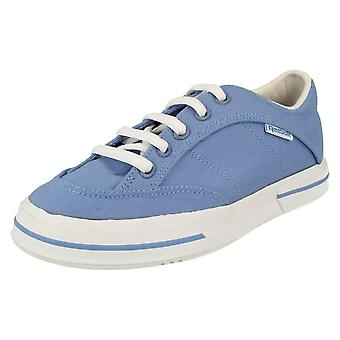 Ladies Reebok Casual Lace Up Trainers Classic CL LTT