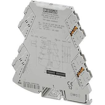 محولات الحرارة MCR-2-الحق في التنمية-واجهة مستخدم مصغرة الاتصال فينيكس 2902049