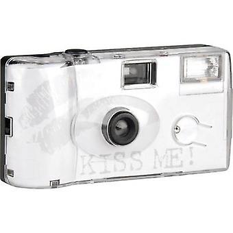 Topshot Kiss Me Tek kullanımlık kamera 1 adet(ler) Dahili flaş