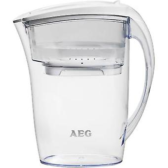 AEG AWFLJP1 - AquaSense 9001677088 Water filter 2.6 l White