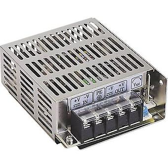 SunPower Technologies SDS 035A-24 enclosed DC/DC converter, output: +24 V 1.5 A 35 W