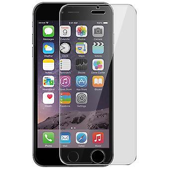 Hærdet glas skærm protektor for Apple iPhone 6S / 6 - ultraklar