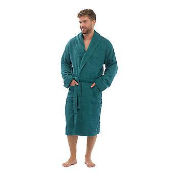 توم فرانكس مينس سوبرسوفت القطن ثوب خلع الملابس - البط البري - متوسطة / كبيرة