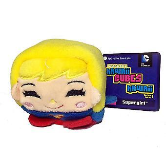 Kawaii Cubes Small DC Comics Supergirl