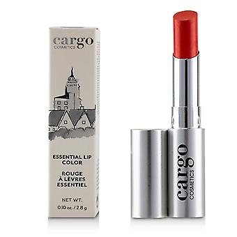Essential Lip Color - # Sedona (bright Coral) - 2.8g/0.01oz