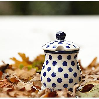 Mustard pot, 200 ml, ↑11 cm, tradition 24, BSN C045