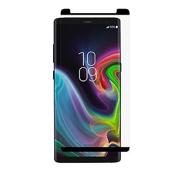 ZAGG InvisibleShield Glas gebogen Bildschirm Samsung Note 9
