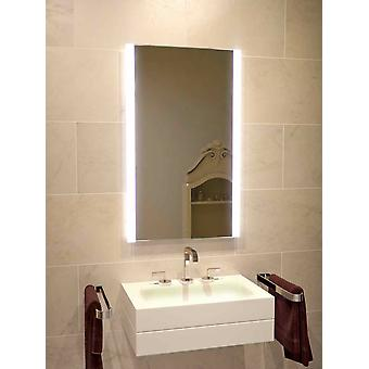 Audio Cuba Double Edge LED Badezimmer Spiegel k8501vaud