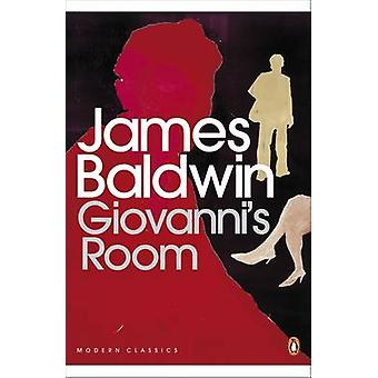 Giovanni's Room by James Baldwin - Caryl Phillips - 9780141186351 Book