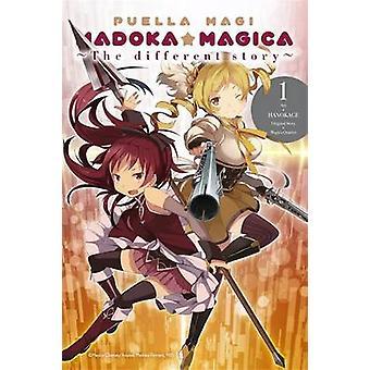 A história diferente pelo Quarteto de Magica - livro 9780316370516