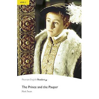 Level 2 - The Prince and the Pauper (2nd Revised edition) by Mark Twai