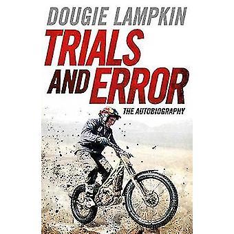 Prøvelser og feil ved Dougie Lampkin - 9781471170614 bok
