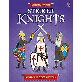 Cavaleiros da etiqueta por Kate Davies - Jean-Sebastien Deheeger - 9781474929
