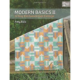 Modern Basics - II by Amy Ellis - 9781604682021 Book