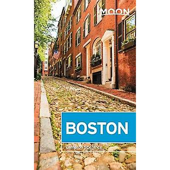 Moon Boston (First Edition) by Cameron Sperance - 9781631218859 Book