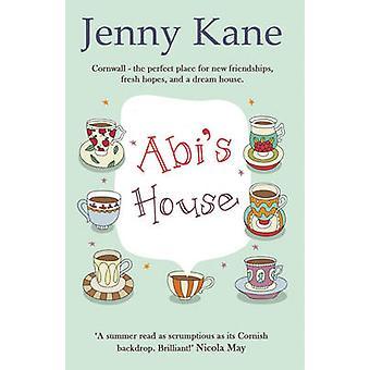 Abi's House by Jenny Kane - 9781783753284 Book