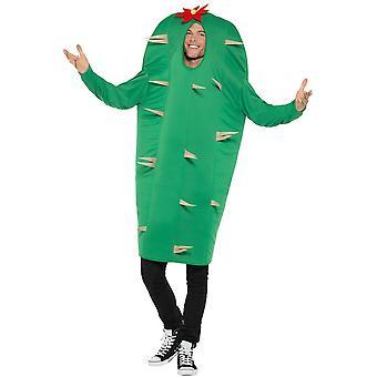 Kaktus Kostüm Unisex Erwachsene Karneval Comedy
