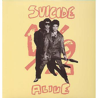 Suicide - Half Alive [Vinyl] USA import