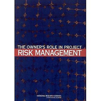 Ruolo del proprietario nella gestione del rischio di progetto