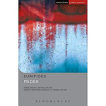Medea (Methuen Student Edition) (Student edities)