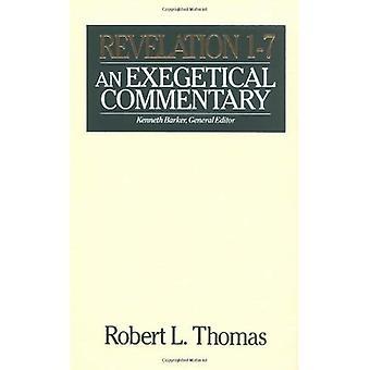 Openbaring 1-7: een exegetische commentaar (Bijbels/Bijbelstudie)