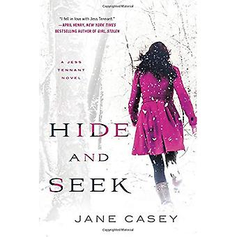 Hide and Seek (Jess Tennant mysterier)