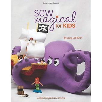 Sy magiska för barn