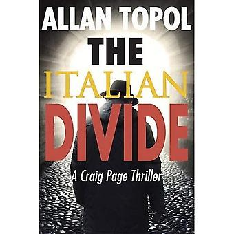 The Italian Divide (A Craig Page Thriller)