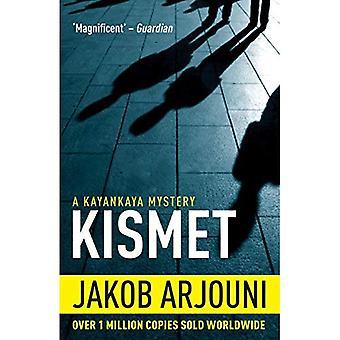 Kismet (Pi Kemal Kayankaya 4)