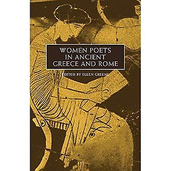 Kvinner poeter i antikkens Hellas og Roma