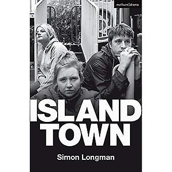 Stad på ön (moderna pjäser)