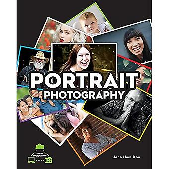 Portretfotografie (digitale fotografie)