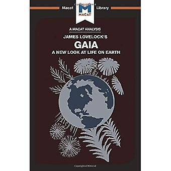 Gaia: A New Look at Life on Earth (The Macat Library)