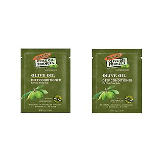 Palmers olivenolje formel dyp balsam 60g (2-Pack)