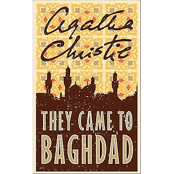 They Came to Baghdad by Agatha Christie - 9780008256005 Book