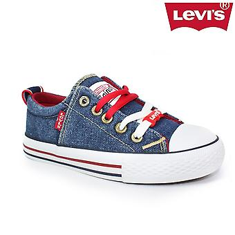 Levi's Original Low Lace Trainer