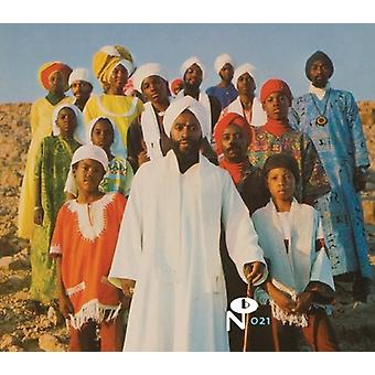 Soul Messages From Dimona - Soul Messages From Dimona [Vinyl] USA import