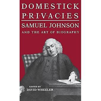 Domestick Privacies av Wheeler & David