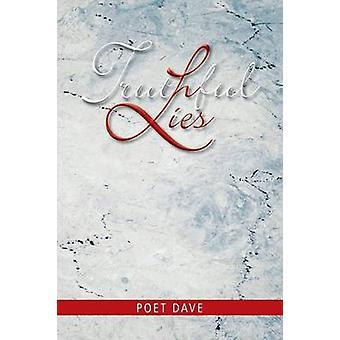 Sanna lögner av Dave & Poet