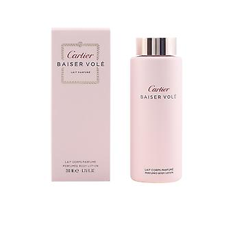 Cartier Baiser Volé Body Milk 200 Ml For Women