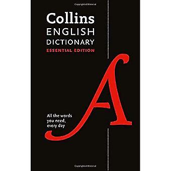 Collins essentiële Dutch: Alle woorden u dagelijks nodig hebt,